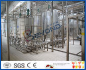 Cheese Processing Equipment  , Milk And Milk Products Processing Milk Sterilizer Machine