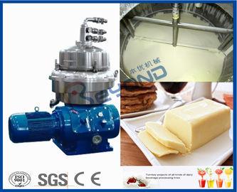 Boter Verpakkende Machine/Karnemelk die Machine voor Boterbereidingsprocédé maken